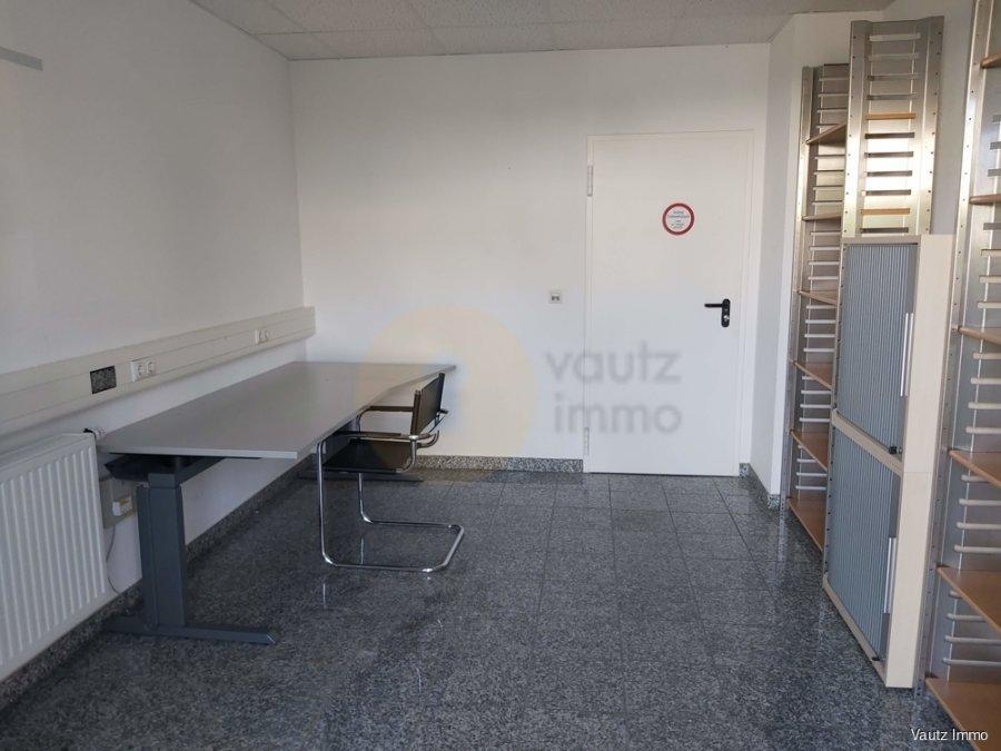 Bureau à louer à Biwer-Wecker