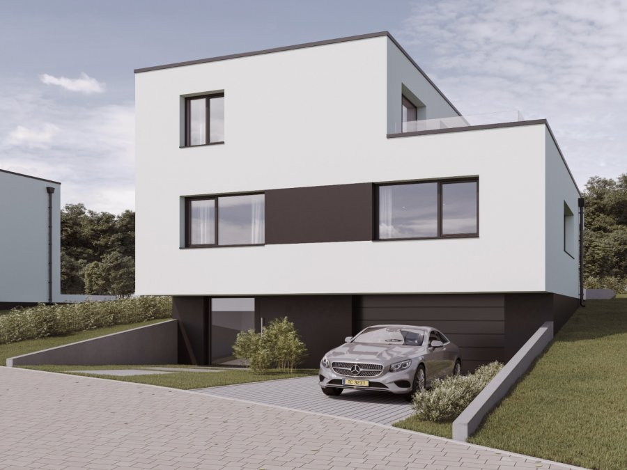 villa for buy 5 bedrooms 255 m² differdange photo 2