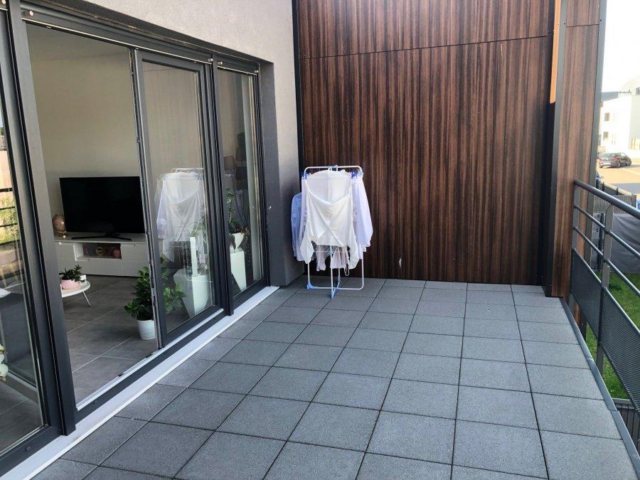 louer appartement 2 pièces 49.24 m² thionville photo 1