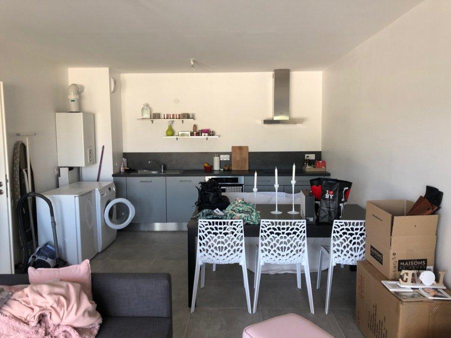 louer appartement 2 pièces 49.24 m² thionville photo 2