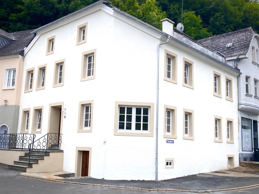 einfamilienhaus kaufen 6 zimmer 205 m² bettingen foto 1
