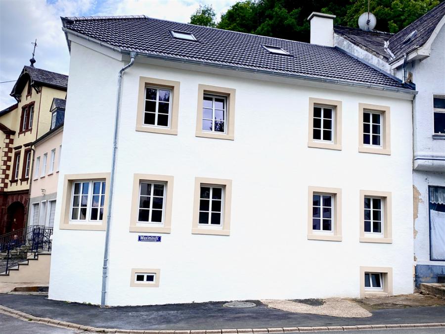 einfamilienhaus kaufen 6 zimmer 205 m² bettingen foto 2