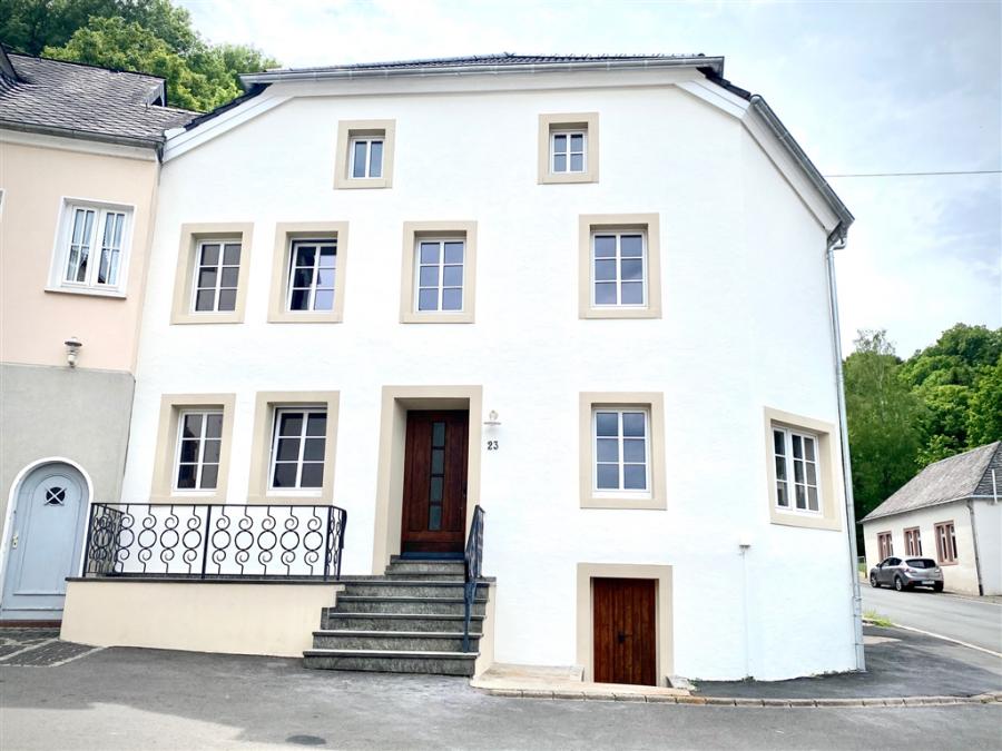 einfamilienhaus kaufen 6 zimmer 205 m² bettingen foto 3