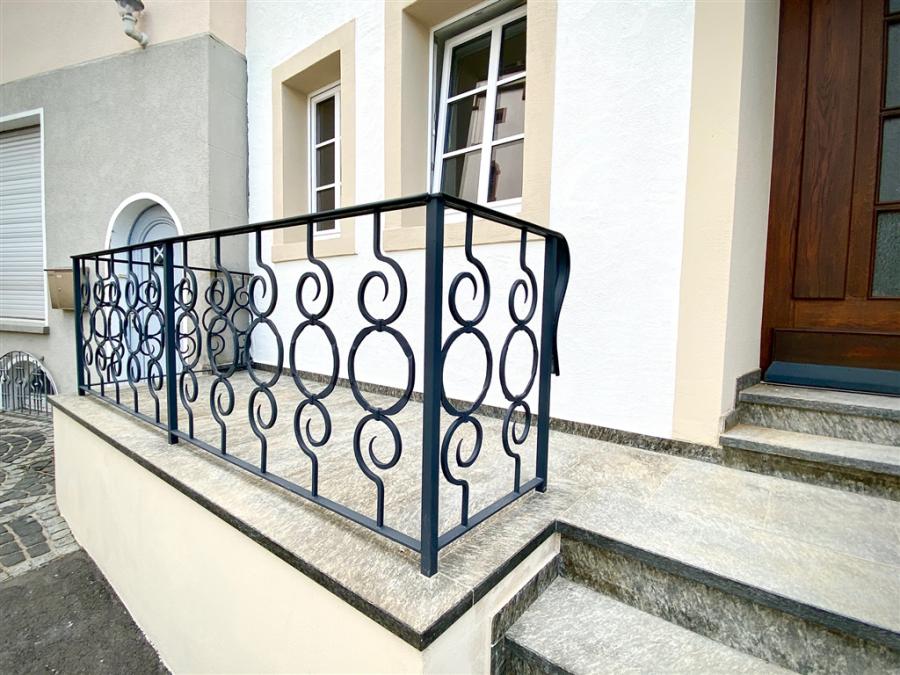 einfamilienhaus kaufen 6 zimmer 205 m² bettingen foto 4