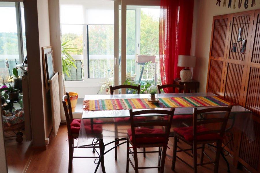 acheter appartement 4 pièces 82 m² saint-herblain photo 3