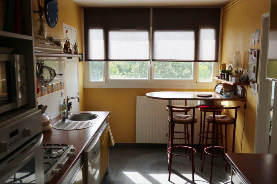 acheter appartement 4 pièces 82 m² saint-herblain photo 4