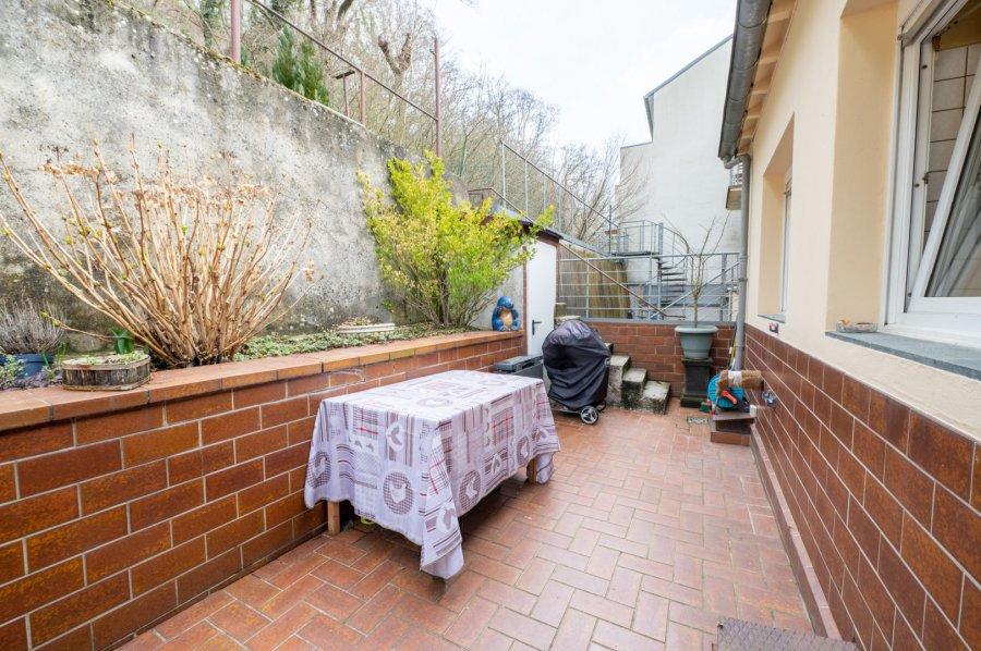 Maison mitoyenne à vendre 3 chambres à Luxembourg-Neudorf