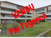 Appartement à vendre F3 à Huningue - Réf. 4983686