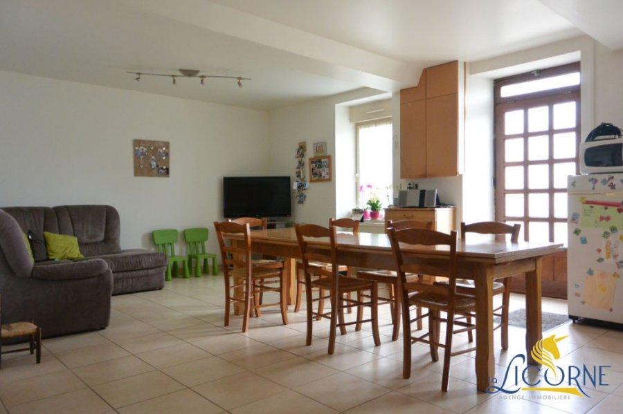 acheter maison 5 pièces 86 m² saint-georges-buttavent photo 2