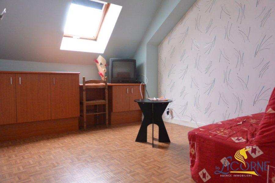 acheter maison 5 pièces 86 m² saint-georges-buttavent photo 5