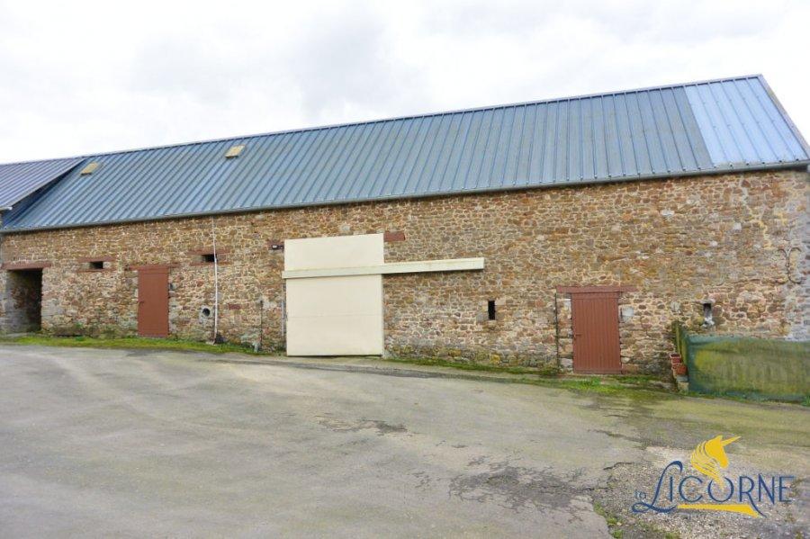 acheter maison 5 pièces 86 m² saint-georges-buttavent photo 7