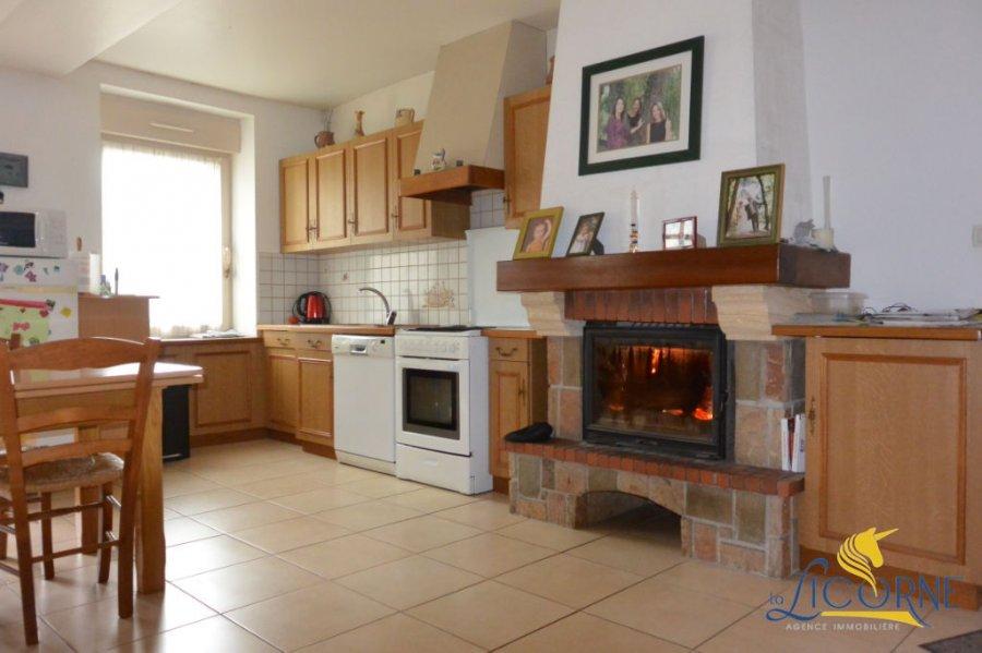 acheter maison 5 pièces 86 m² saint-georges-buttavent photo 3