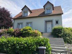 Maison individuelle à vendre F5 à Villerupt - Réf. 5938054