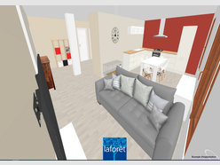 Appartement à vendre F4 à Knutange - Réf. 6617990