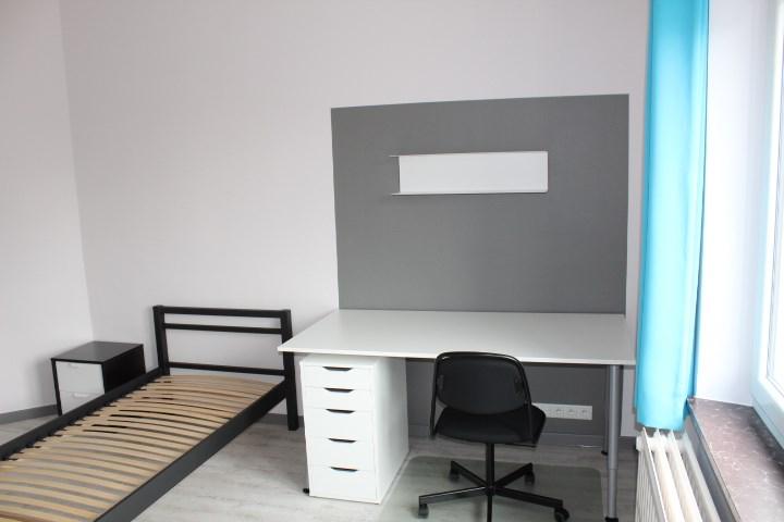 flat for rent 1 room 17 m² bastogne photo 1
