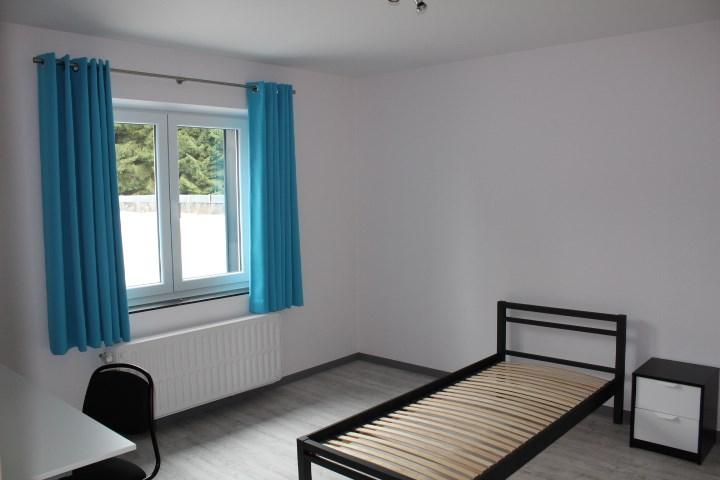 flat for rent 1 room 17 m² bastogne photo 3