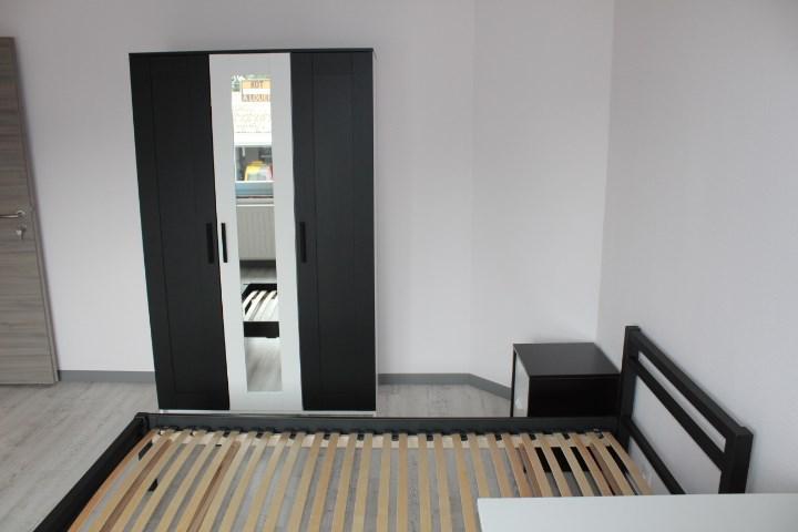 flat for rent 1 room 17 m² bastogne photo 2