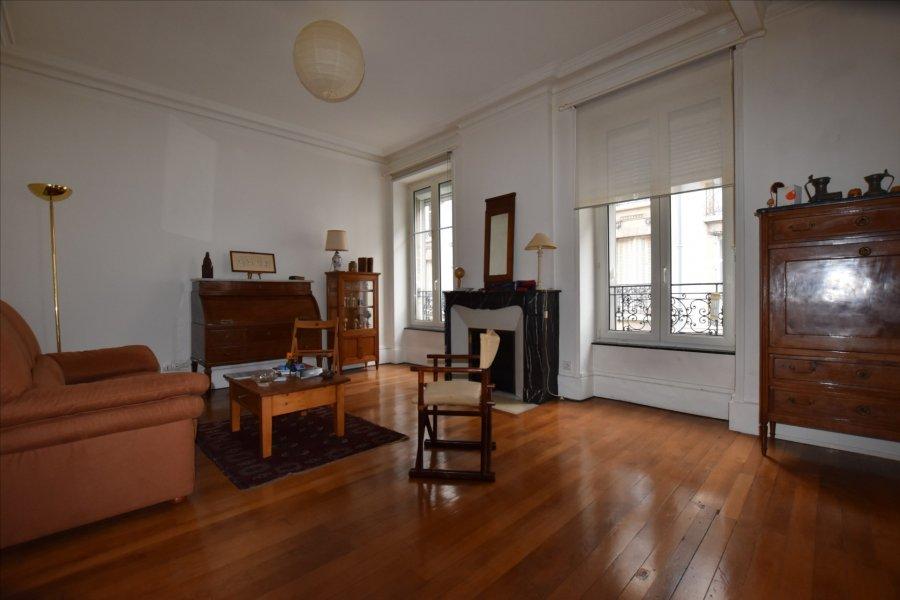 acheter appartement 4 pièces 94 m² nancy photo 3