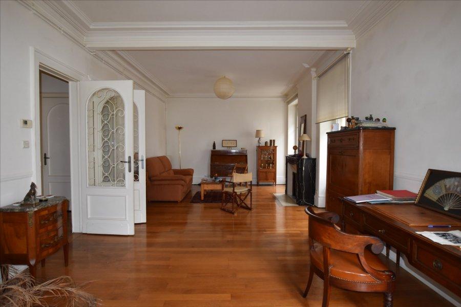 acheter appartement 4 pièces 94 m² nancy photo 1
