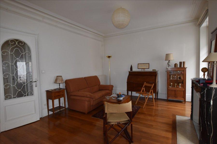 acheter appartement 4 pièces 94 m² nancy photo 2