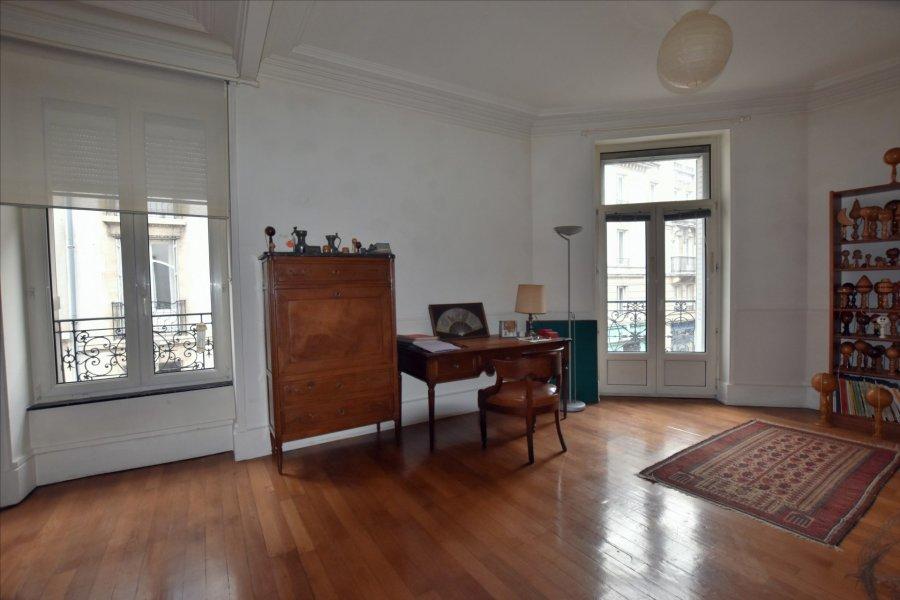 acheter appartement 4 pièces 94 m² nancy photo 4