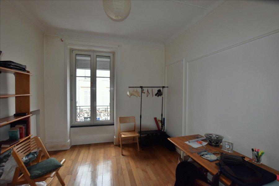 acheter appartement 4 pièces 94 m² nancy photo 7