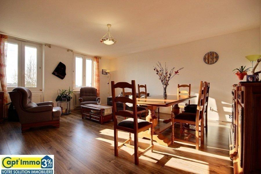 Appartement à Amanvillers