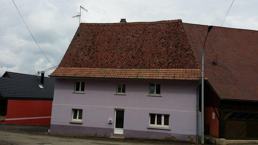 Maison à vendre F4 à Winkel
