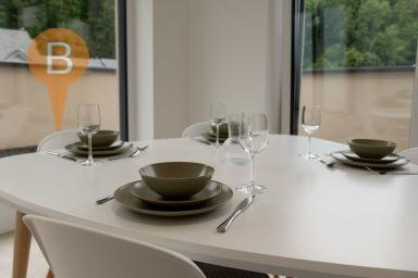 Appartement à louer 4 chambres à Luxembourg-Neudorf