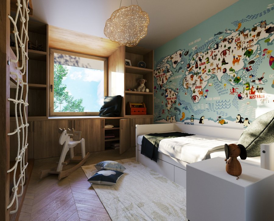 acheter maison 3 chambres 180 m² luxembourg photo 7