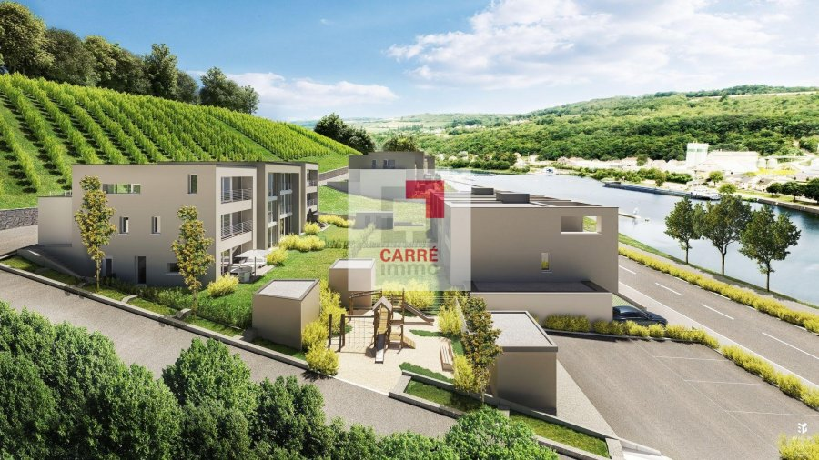 acheter maison jumelée 5 chambres 190.82 m² grevenmacher photo 3