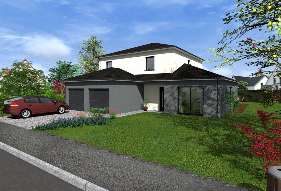 acheter maison individuelle 6 pièces 155 m² charmes photo 1