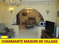 Maison à vendre F6 à Void-Vacon - Réf. 5094790