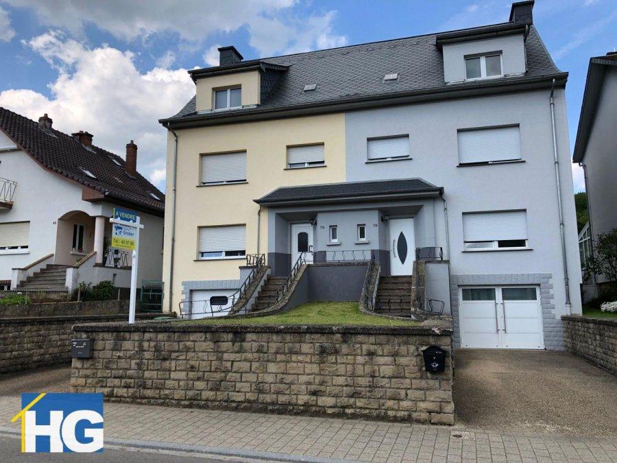 acheter maison individuelle 3 chambres 0 m² eischen photo 1