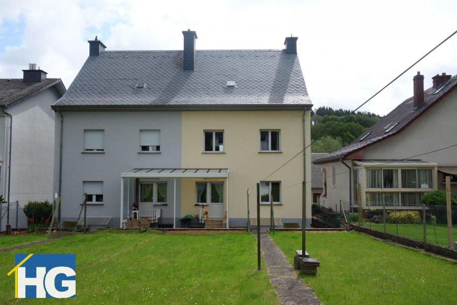 acheter maison individuelle 3 chambres 0 m² eischen photo 3