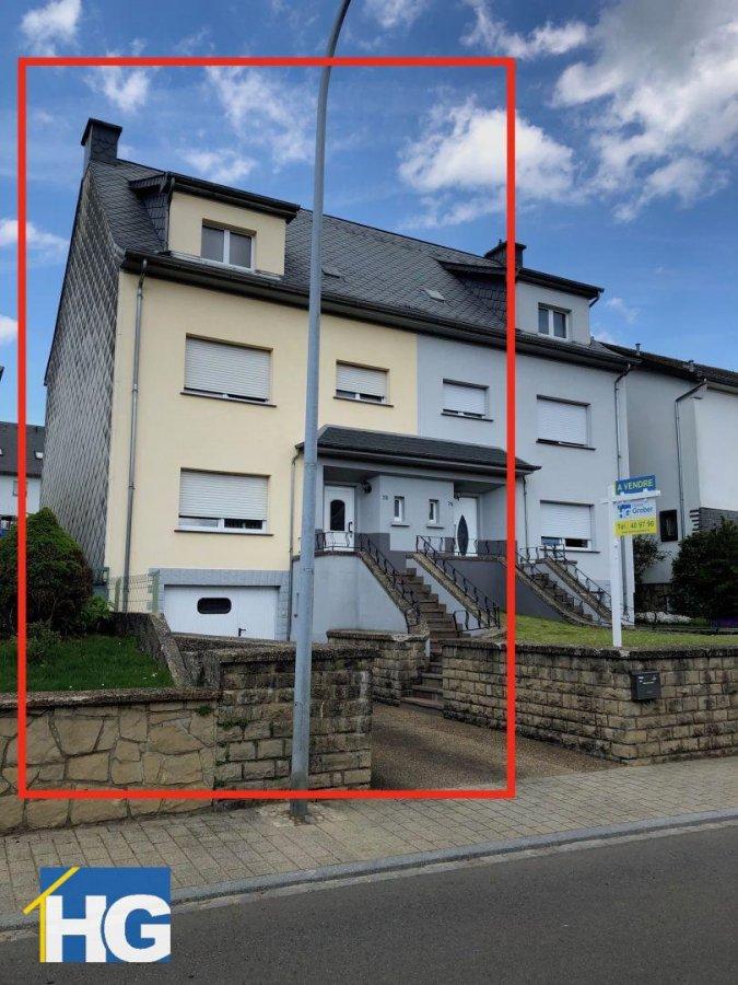 acheter maison individuelle 3 chambres 0 m² eischen photo 2