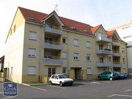 Appartement à louer F2 à Saint-Avold - Réf. 6602374