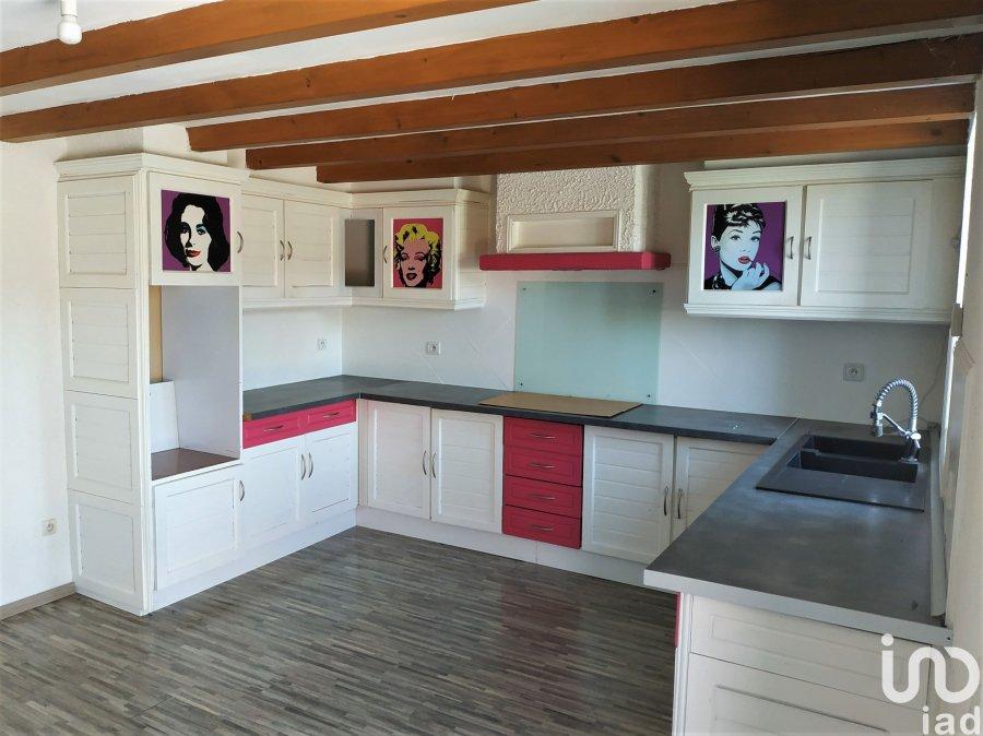 acheter appartement 7 pièces 124 m² saint-avold photo 5