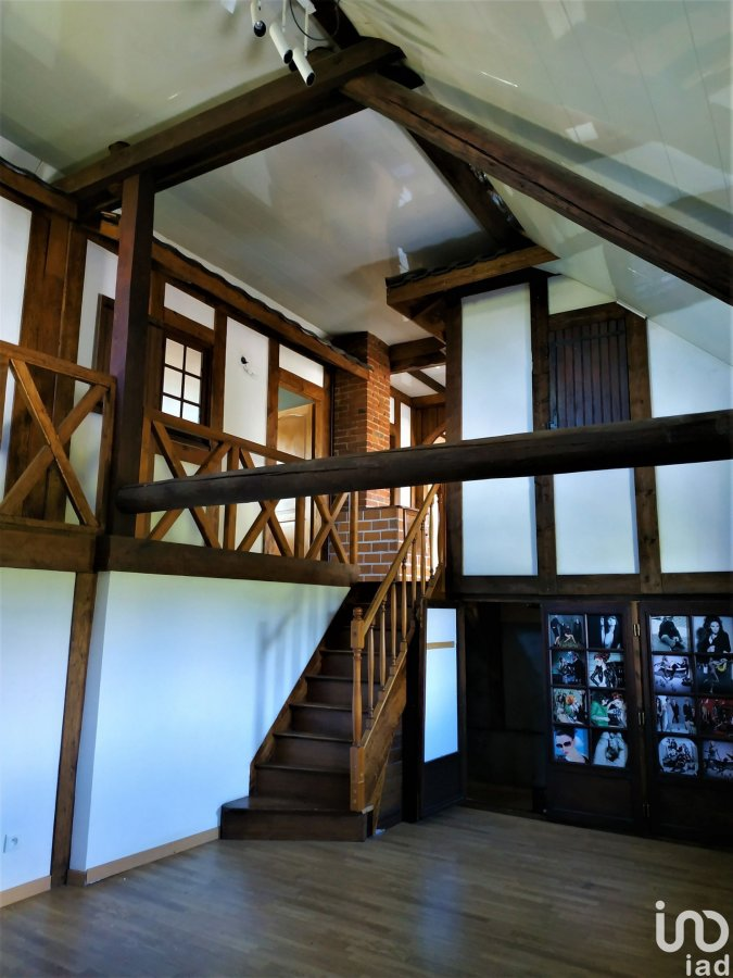 acheter appartement 7 pièces 124 m² saint-avold photo 3