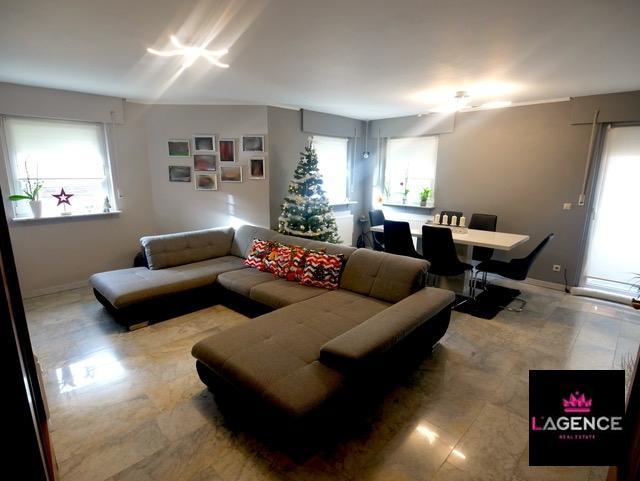 acheter appartement 3 chambres 111.41 m² esch-sur-alzette photo 1