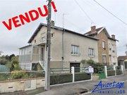 Maison à vendre F5 à Revigny-sur-Ornain - Réf. 6586246
