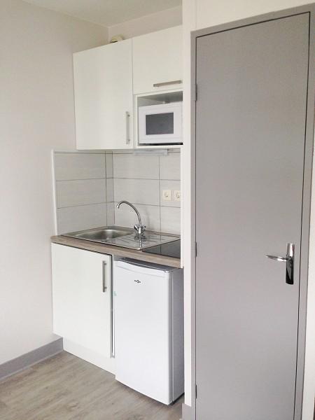 louer appartement 1 pièce 15 m² lille photo 5
