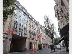 Office for rent in Luxembourg-Centre ville - Ref. 7098774