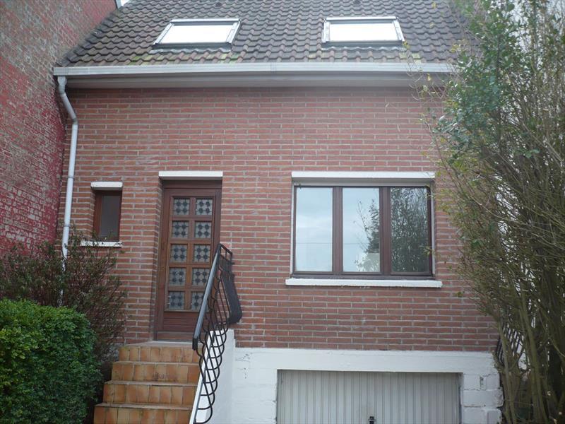 Maison individuelle en vente aulnoy lez valenciennes 0 for Acheter maison valenciennes