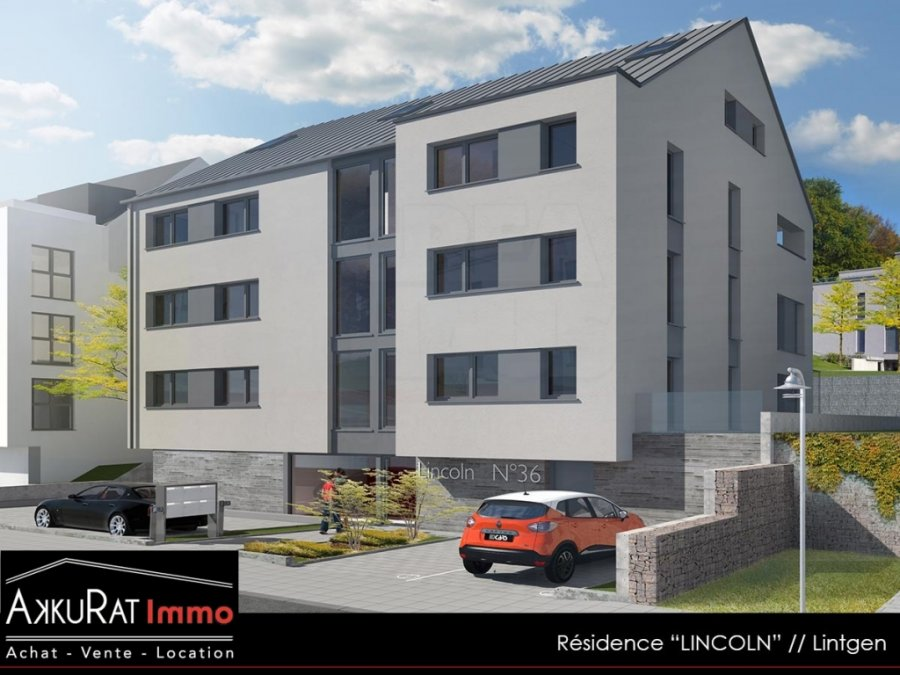 acheter duplex 3 chambres 140.19 m² lintgen photo 2