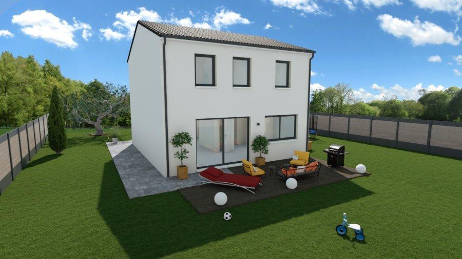 acheter maison 5 pièces 102 m² saint-père-en-retz photo 2