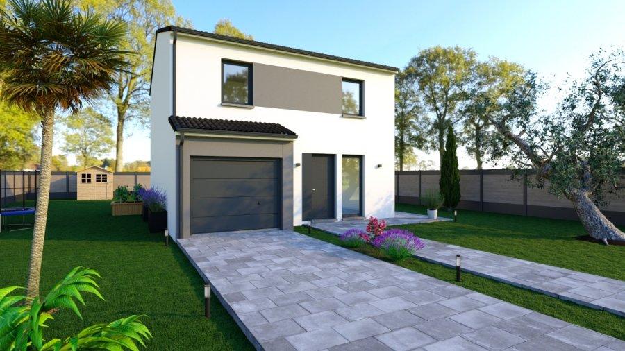 acheter maison 5 pièces 102 m² saint-père-en-retz photo 1