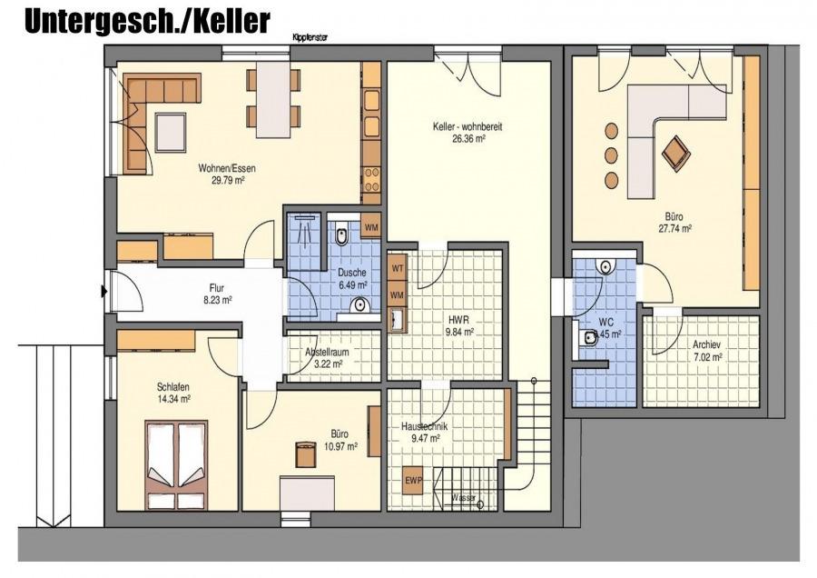 villa kaufen 0 zimmer 350 m² wittlich foto 3