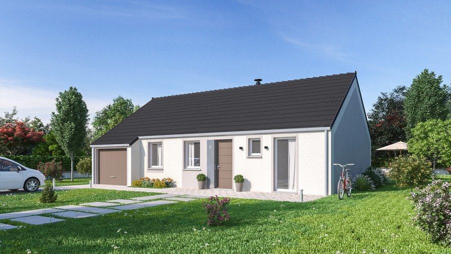 acheter maison 4 pièces 88 m² pontchâteau photo 1