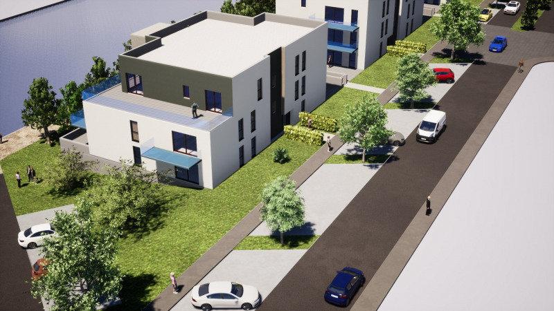 acheter maison 5 pièces 95 m² talange photo 7
